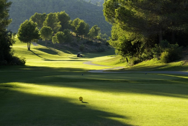 Golf breaks at Sheraton Mallorca Arabella Golf Hotel, Spain. GRD Rating: 8.6