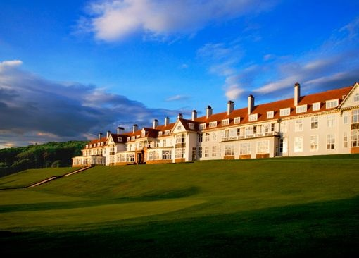 Turnberry, Scotland. GRD Rating: 8.9