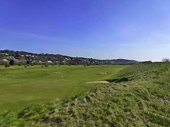 Mercure Hythe Imperial Hotel, Spa & Golf, England. GRD Rating: 8.4