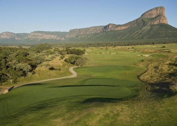 Golf breaks at Legend Golf & Safari Resort, South Africa. GRD Rating: 8.9