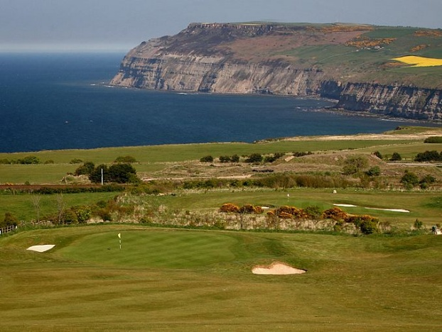 Golf breaks at Hunley Hotel & Golf Club, England. GRD Rating: 8.7