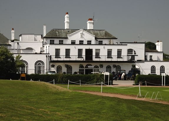 Golf breaks at Hawkstone Park, England. GRD Rating: 8.1