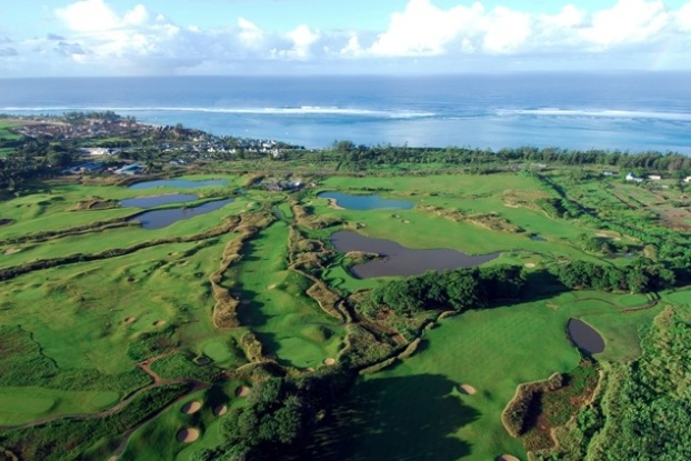 Golf breaks at Heritage Awali Golf And Spa Resort, Mauritius. GRD Rating: 8.6