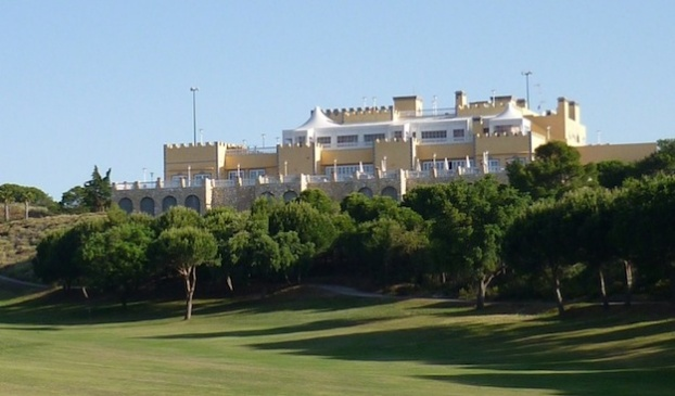 golf holidays at castro marim golf country club golf. Black Bedroom Furniture Sets. Home Design Ideas