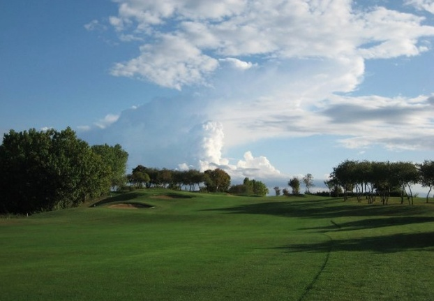 Golf breaks at Riviera Golf Resort, Italy. GRD Rating: 8.6