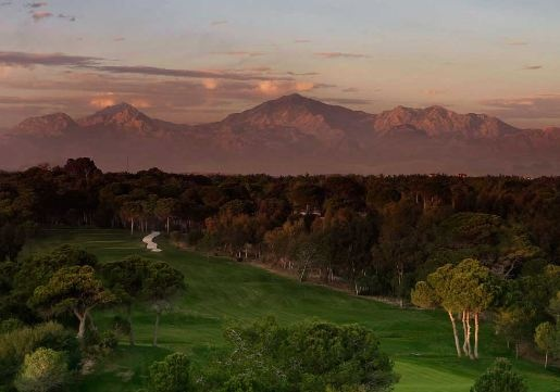 Golf breaks at Sirene Belek Hotel, Turkey. GRD Rating: 8.5