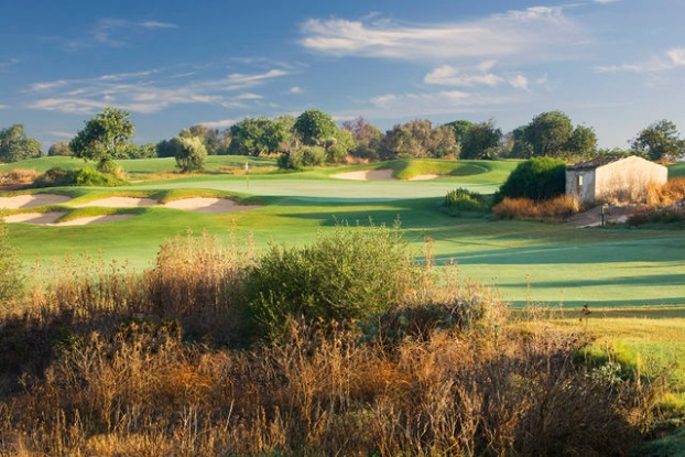 Donnafugata Golf Resort & Spa, Italy. GRD Rating: 8.8