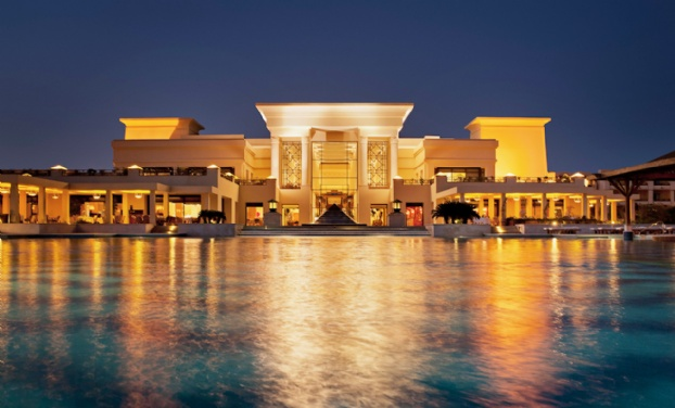 Sheraton Soma Bay Resort, Egypt. GRD Rating: 5.5