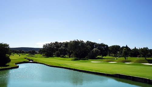 Golf breaks at The Suites At The San Roque Club, Spain. GRD Rating: 8.7