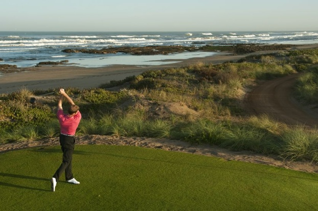 Golf breaks at Mazagan Beach Resort, Morocco. GRD Rating: 8.6
